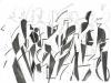 """""""Mural Sketch #16"""""""