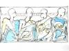 """""""Mural Sketch #2"""""""