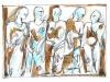 """""""Mural Sketch #4"""""""