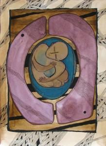 "image entitled ""Birth"